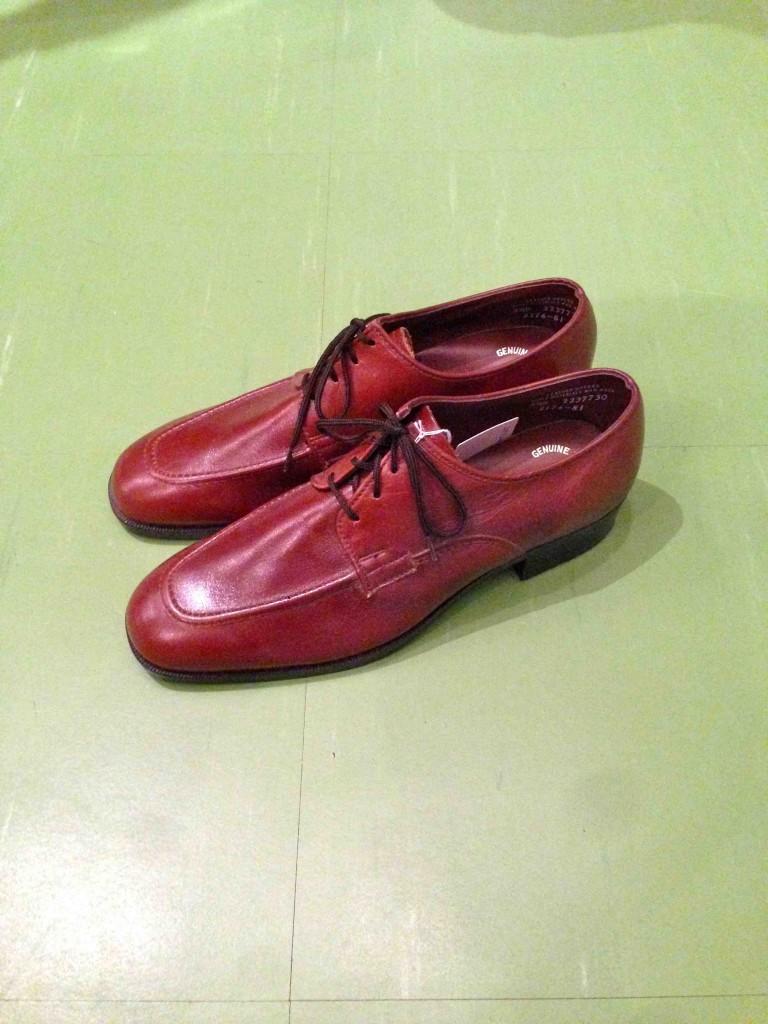 革靴 レディース