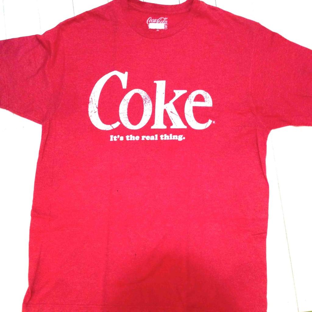 コカコーラ!! メンズ レディース