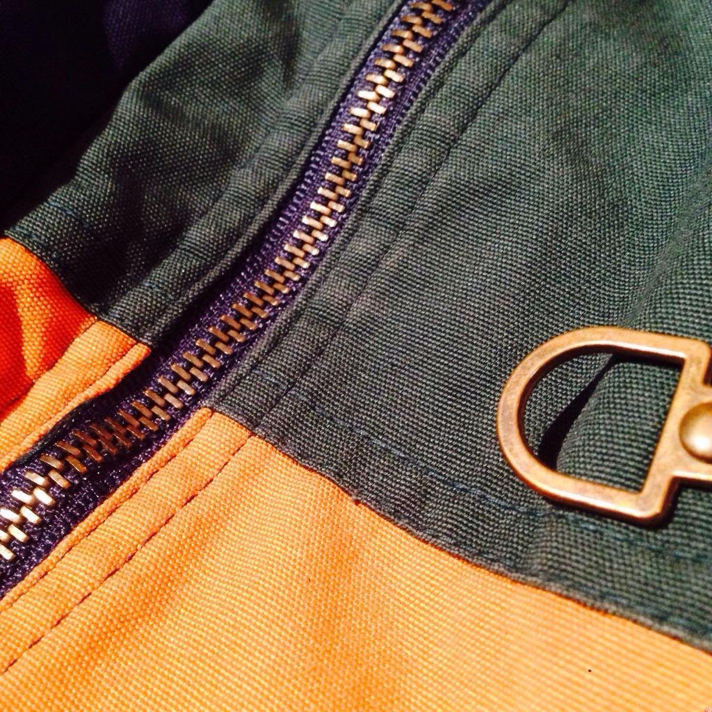 マルチな配色が◎なジャケット!! メンズ レディース 商品入荷