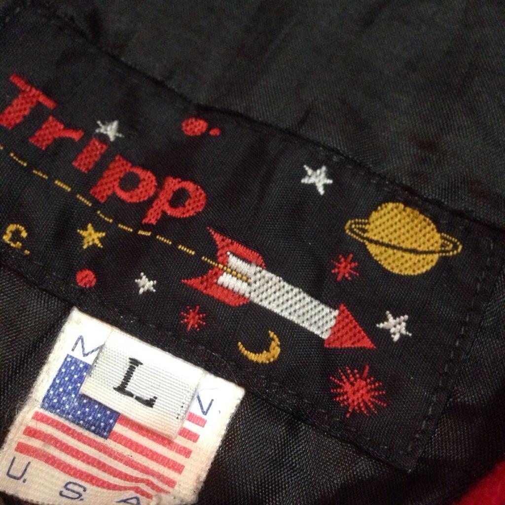 trippウール地ライダースジャケット!! メンズ レディース 商品入荷