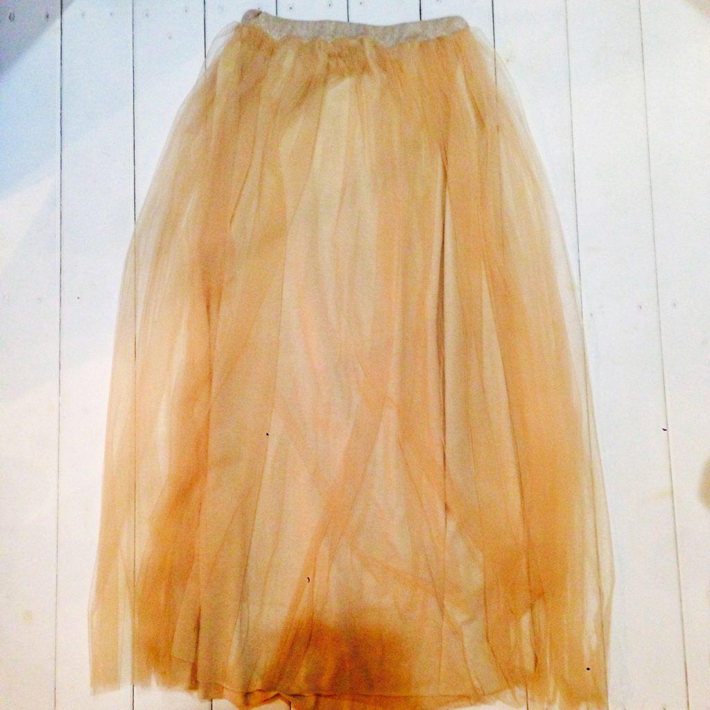 シフォンスカート&チュールスカート!! レディース 商品入荷