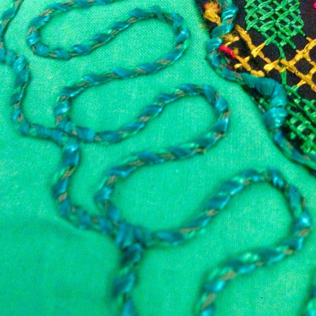 カラフルな刺繍とステッチワーク!! レディース 商品入荷