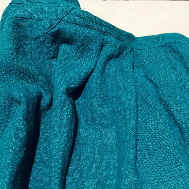 インディアコットンのシャツジャケット!! メンズ レディース 商品入荷