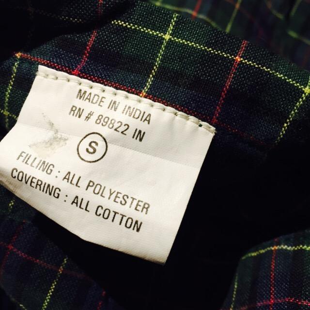 個人的Specialなパッチワークジャケット!! メンズ レディース 商品入荷