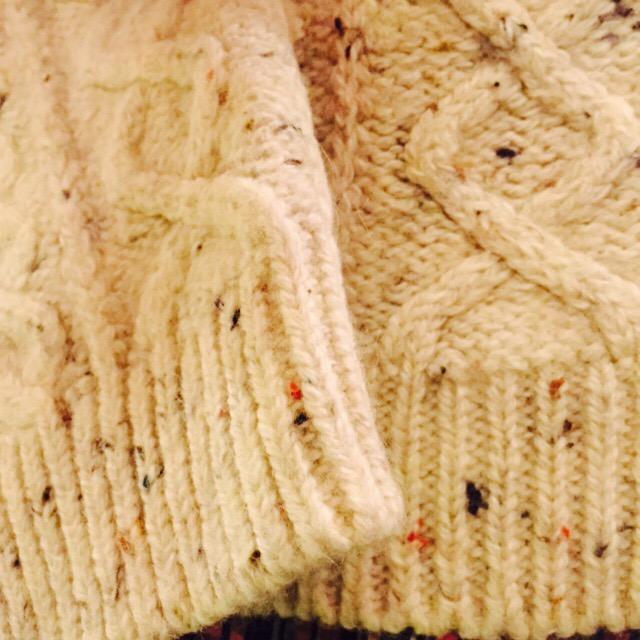 タートルネックシェットランドセーター!! メンズ レディース