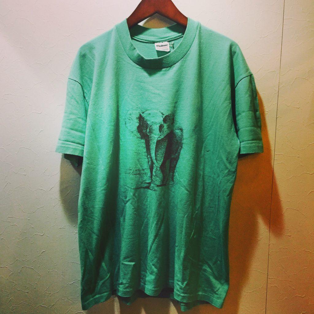 サンディエゴ動物園の象とレインボーな猫の巻!! メンズ レディース