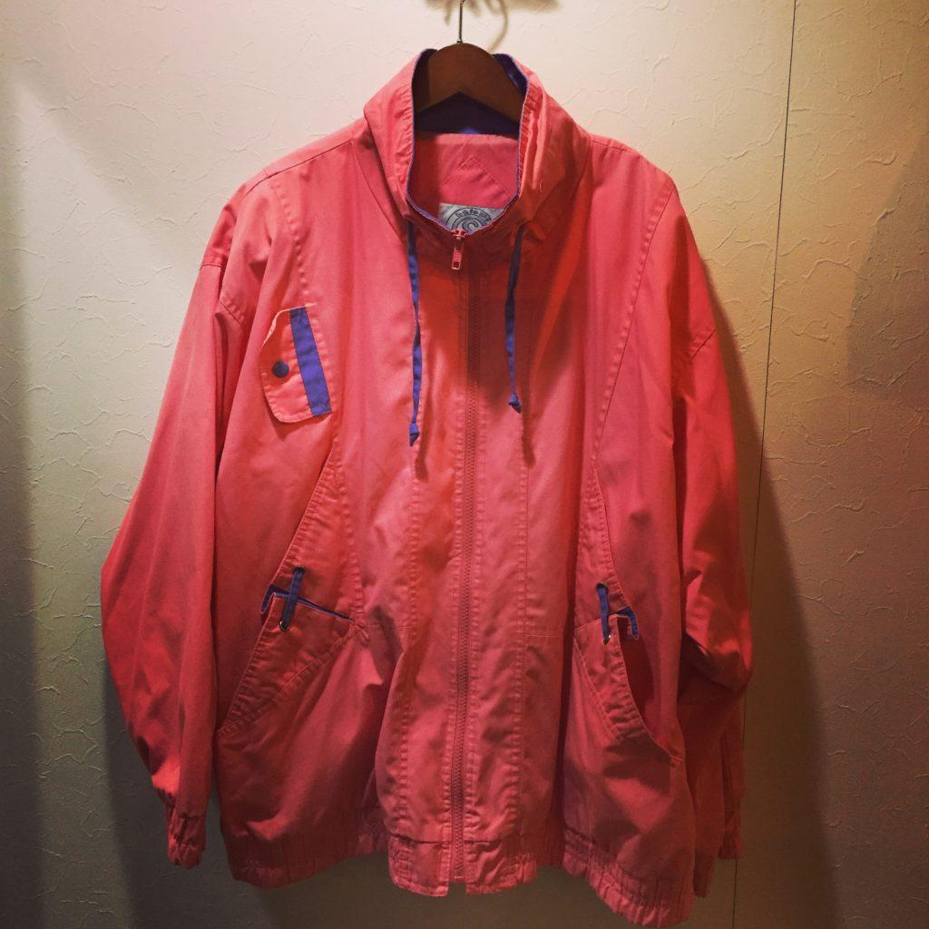 80S〜 current seen ライトJKTの巻!! メンズ レディース