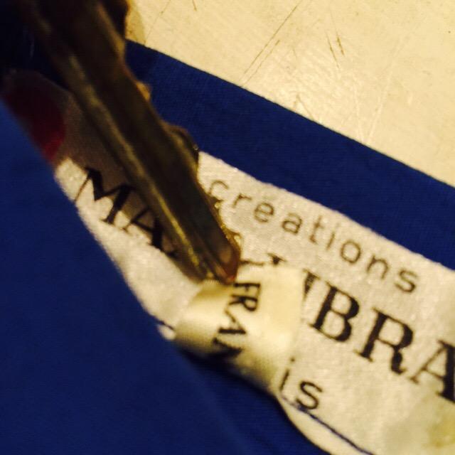 フランス製 テープライン フレアスカートの巻!! レディース