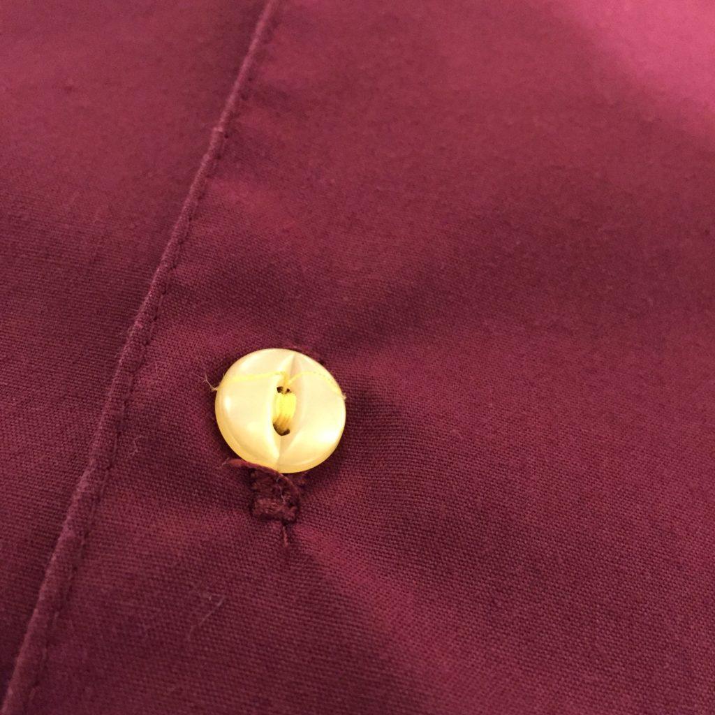 3X USA製プレーンなボーリングシャツの巻!! レディース