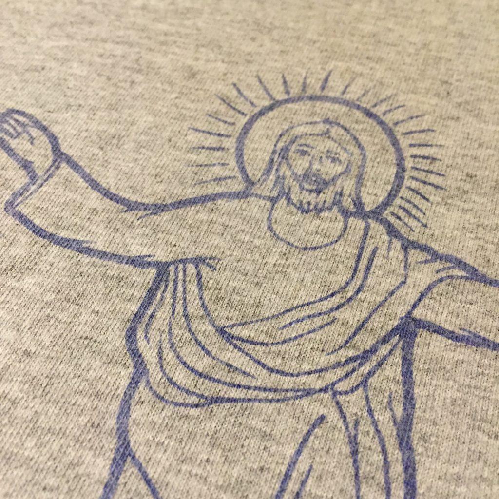 JESUS HATES… メンズ レディース
