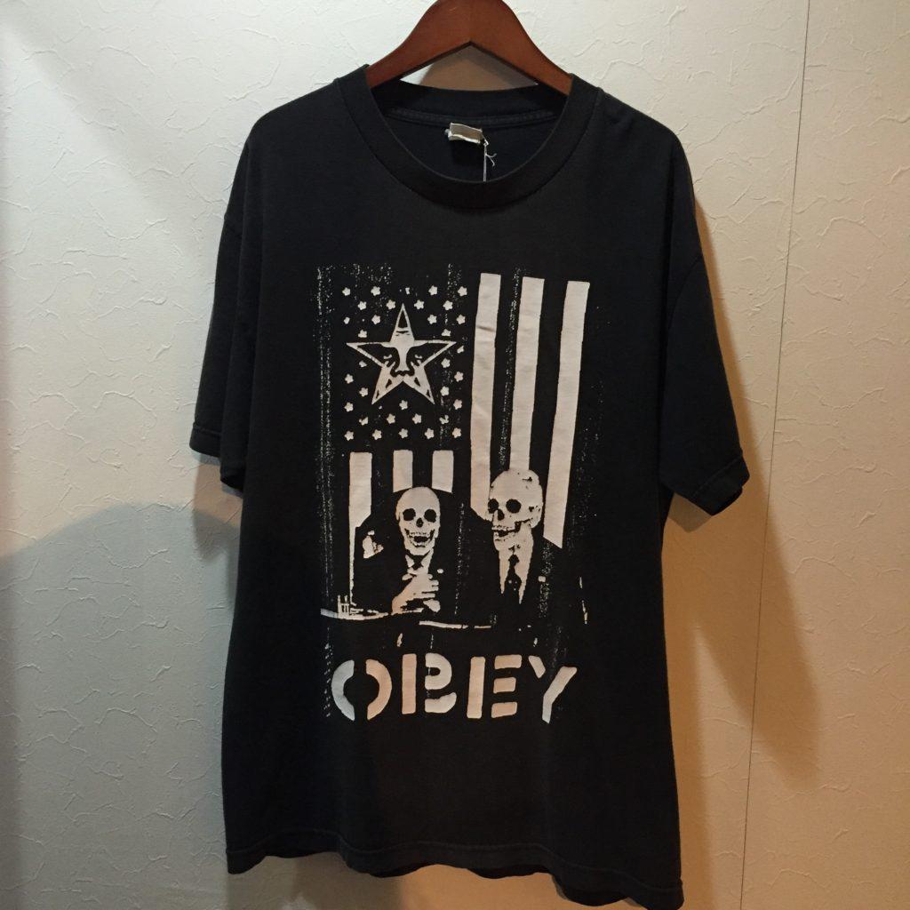 OBEY… メンズ レディース