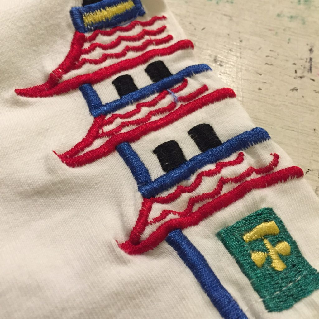 INDIA製 カラフル刺繍&プリント ブラウスの巻!! レディース