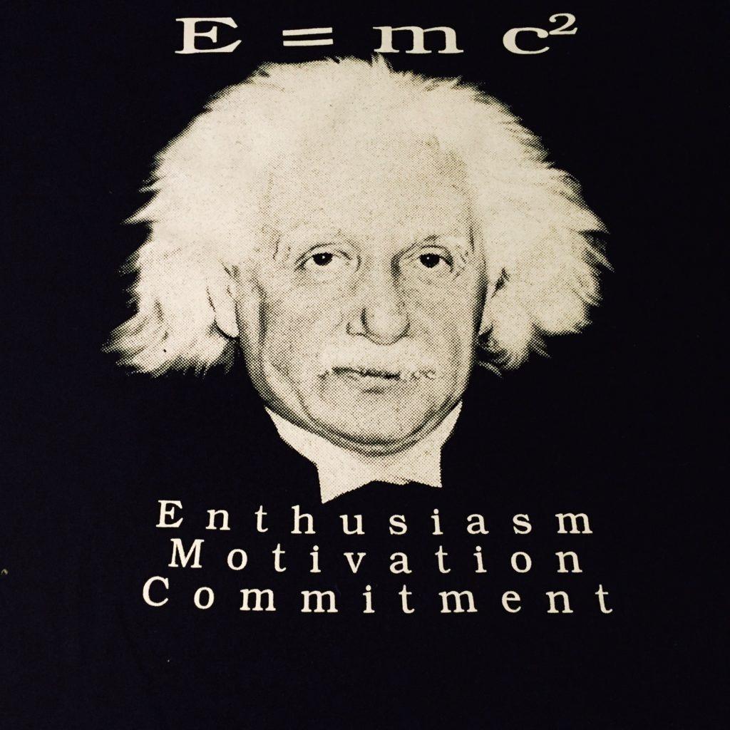 E=mc2 メンズ レディース