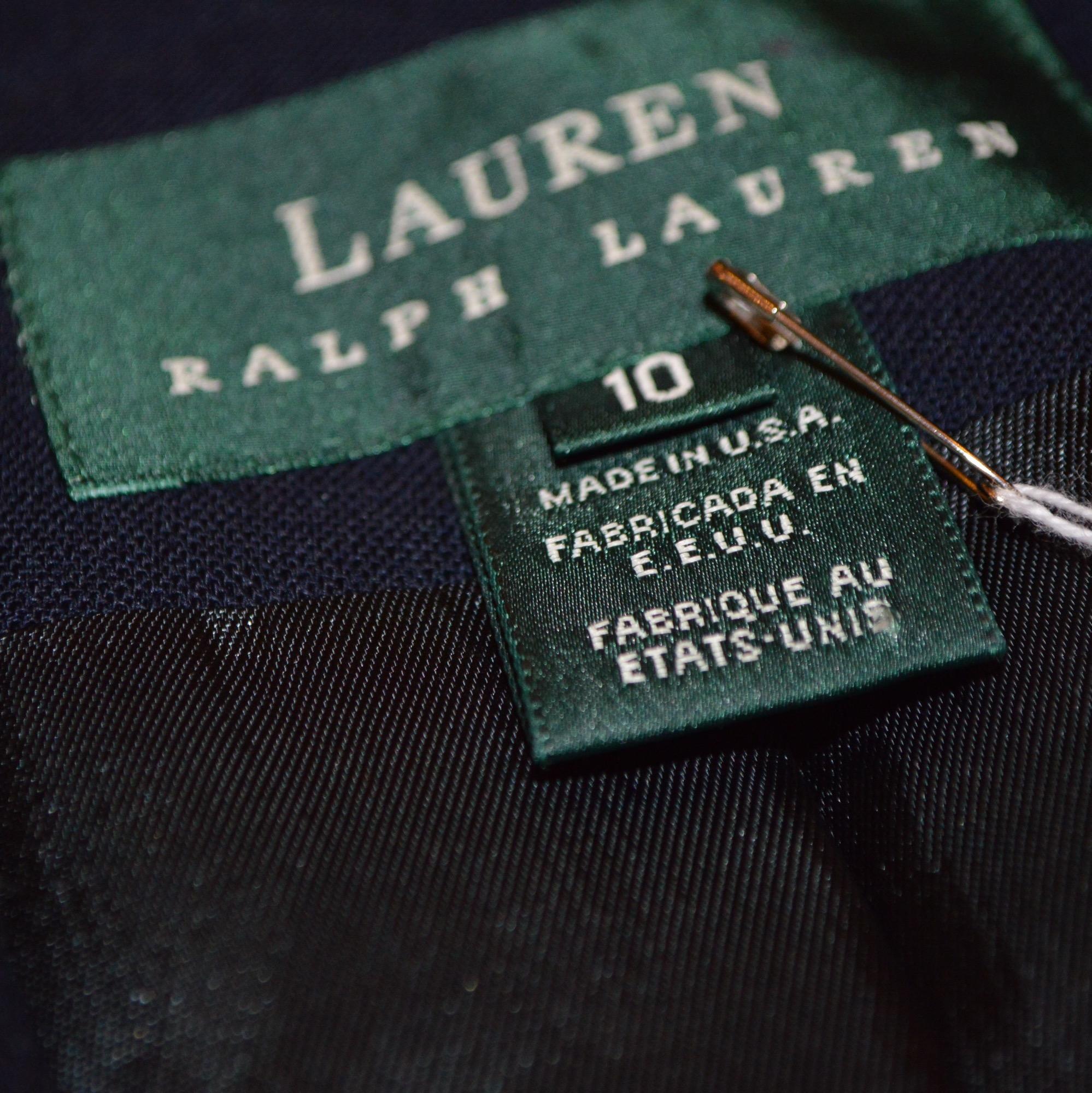 LAUREN… メンズ レディース