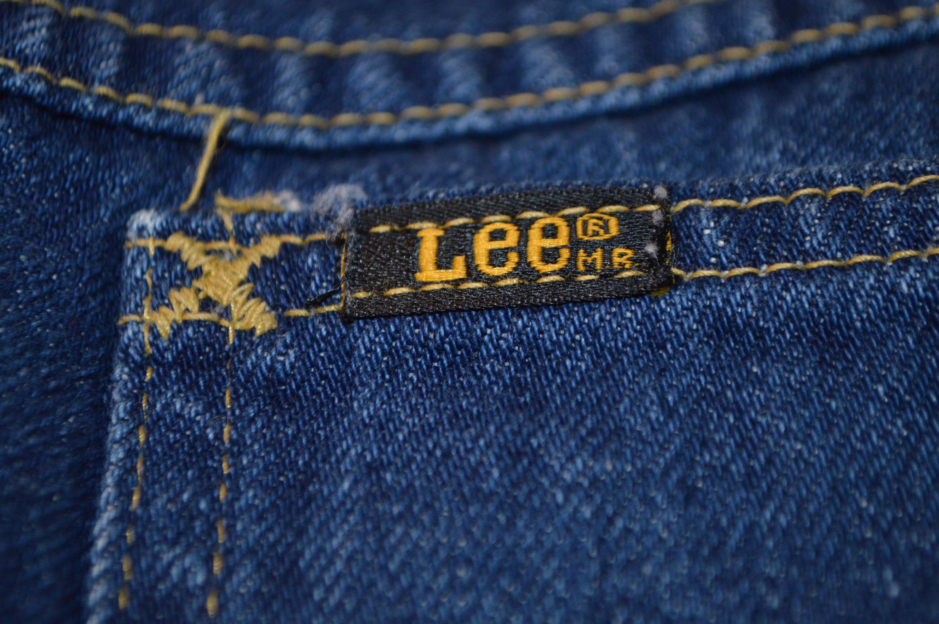 70S Lee デニムスカート!! レディース
