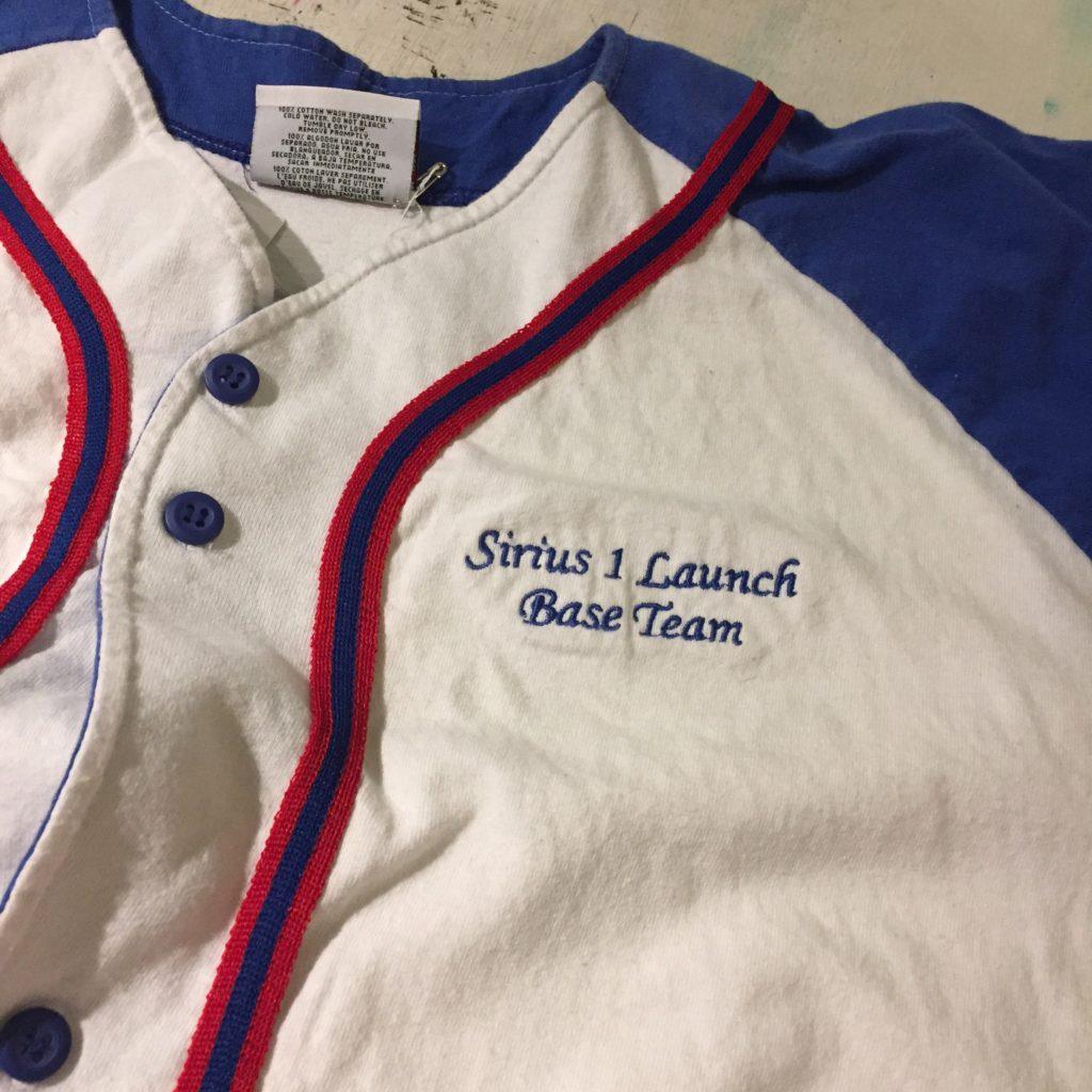 古着 ベースボールシャツ USA製 トリコカラー ユニセックス