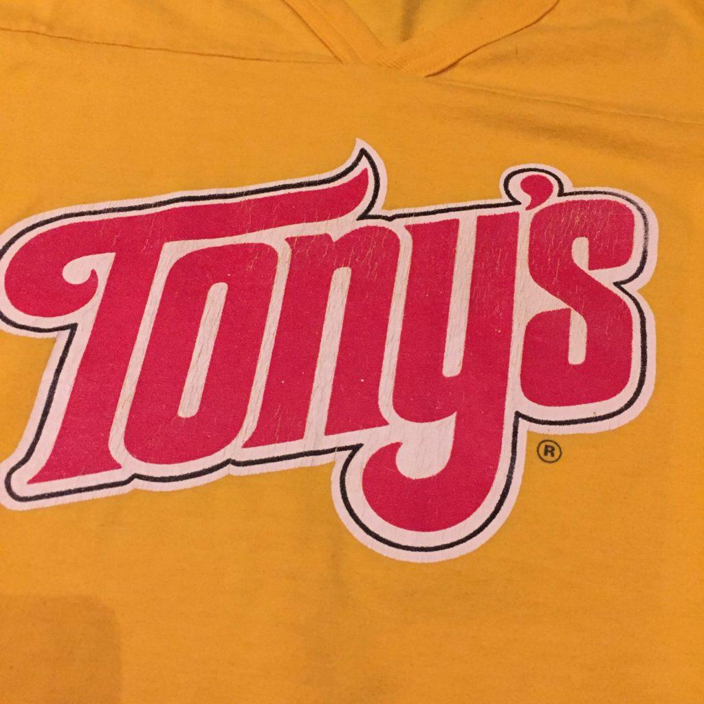 古着 Tシャツ USA製 フットボールTee ユニセックス