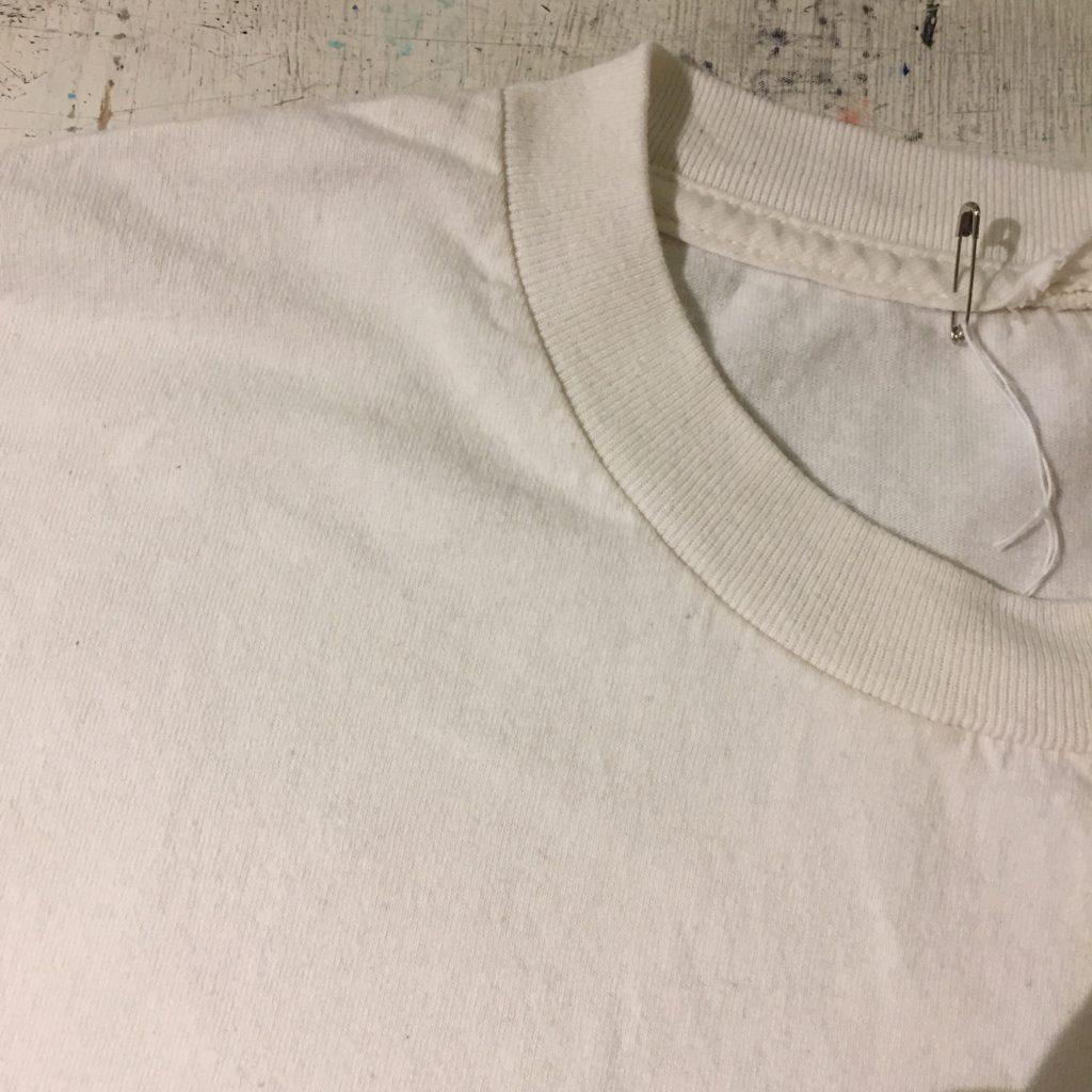 古着 Tシャツ 80s- Franklin Institute ダヴィンチ Tee ユニセックス