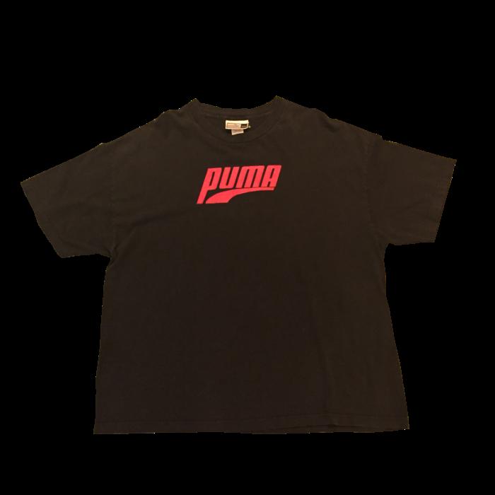 古着 Tシャツ スポーツ PUMA ユニセックス
