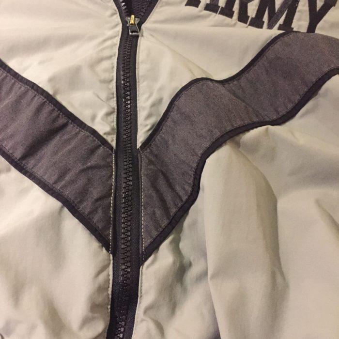 古着 USミリタリー USARMY IPFU トレーニングジャケット 90S ユニセックス