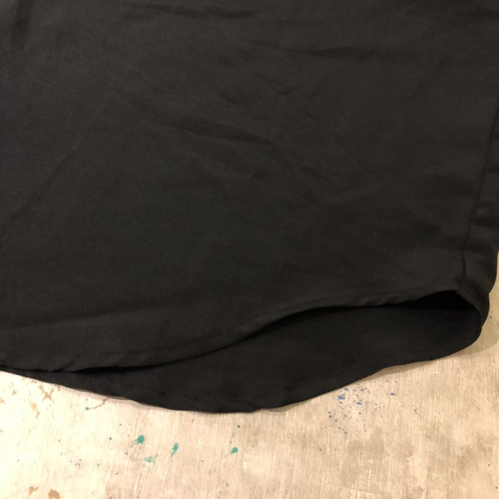 古着 BigSize S/Sシャツ 80s- USA製 ユニセックス