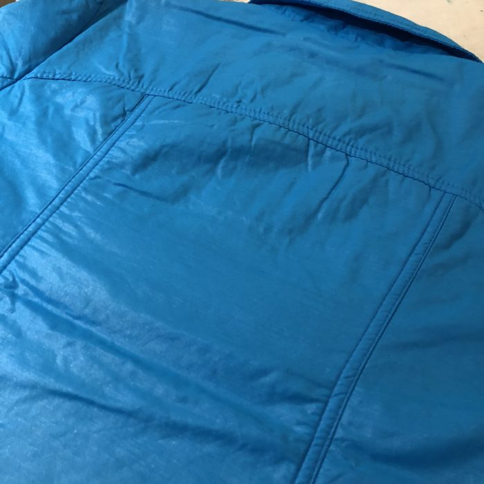 古着 Skiジャケット ビタミンカラー スイス製 ユニセックス