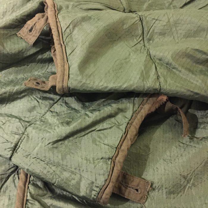 古着 M-51 パイル地 ライナー ジャケット ユニセックス