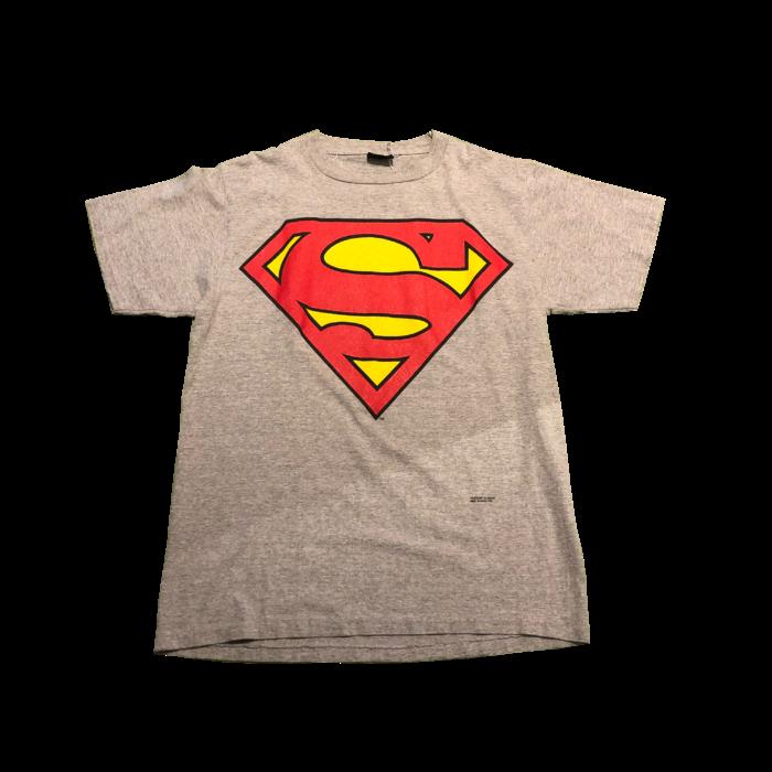 古着 Tシャツ スーパーマン 90S