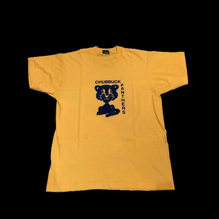 古着 Tシャツ フロッキー 90S ユニセックス