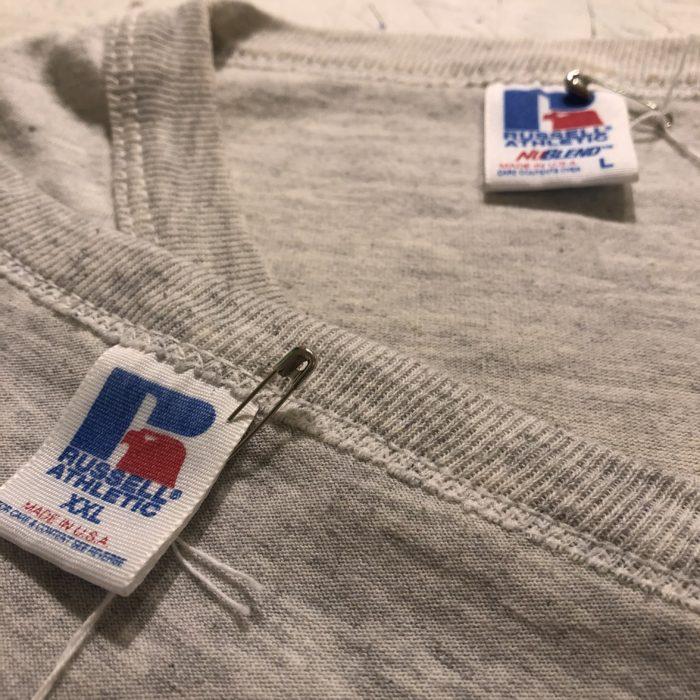 古着 Tシャツ フットボールプリント 90S USA製 ユニセックス