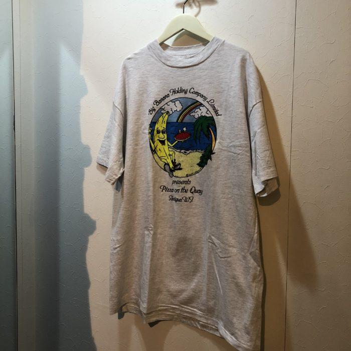 古着 Tシャツ BigBananaHoldingCompany 90S USA製 ユニセックス