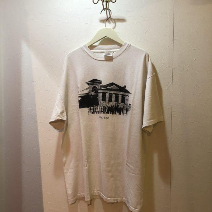 古着 Tシャツ 集合写真&オタク 90s- ユニセックス