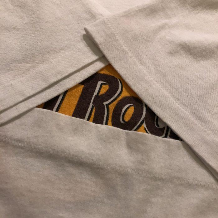 古着 Tシャツ HardRockCAFE Newyork 80S レディース