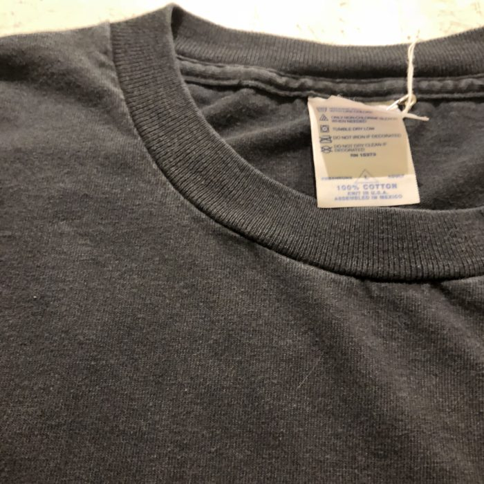 古着 Tシャツ バンドTシャツ RANCID ユニセックス