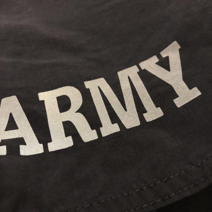 古着 ショートパンツ US ARMY トレーニングパンツ ユニセックス