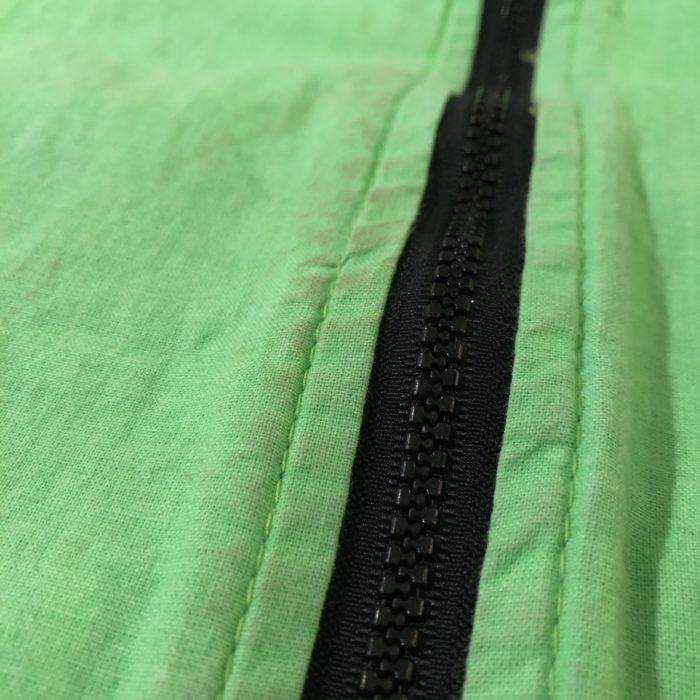 古着 ライトジャケット Sprite ネオンカラー CANADA製 ユニセックス