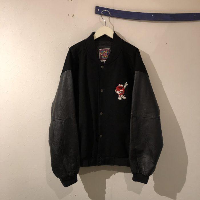 1997 PLANET MARS m&ms Award Jacket ユニセックス