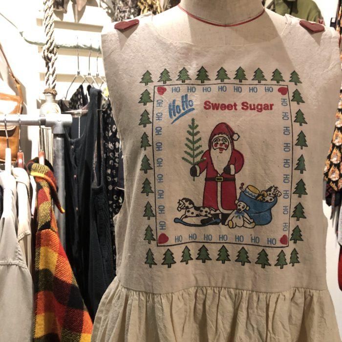 Vintage sack dress レディース