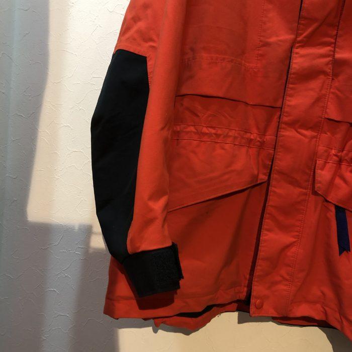 90s- SIERRA DESIGNS GORE-TEX シェルパーカー ジャケット ユニセックス
