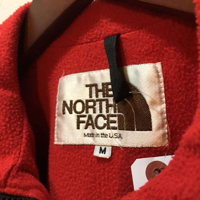 80s- THE NORTH FACE ユニセックス