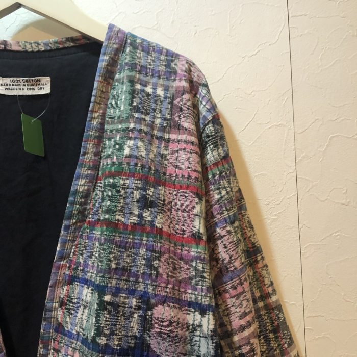 グアテマラ ジャケット♡ ユニセックス