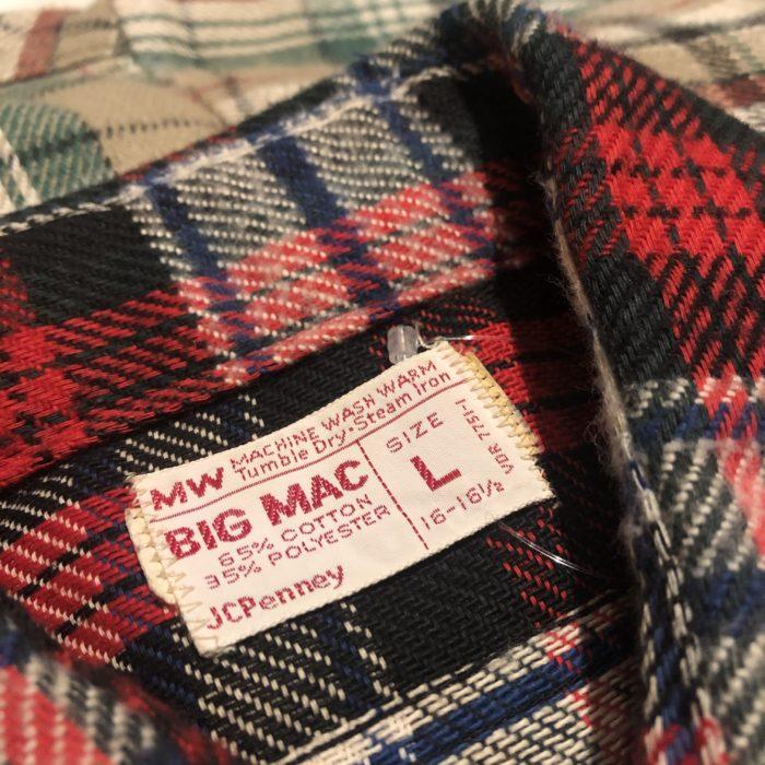 BIG MAC ネル♡ ユニセックス