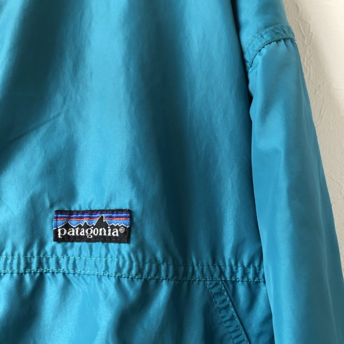 90s- Patagonia ナイロンジャケット ユニセックス