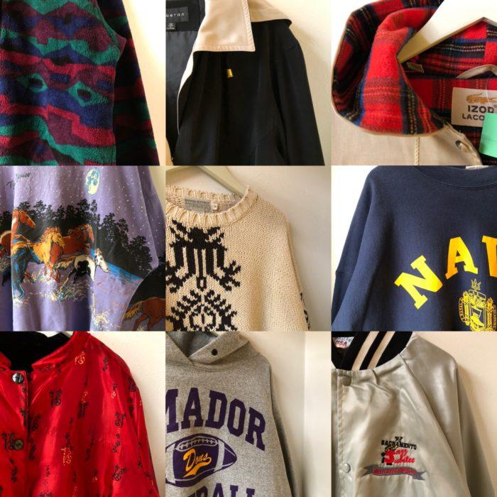 '78〜'83 BANANA REPUBLIC SAFARI&TRAVEL CLOTHING Co. コットンニットセーター ユニセックス