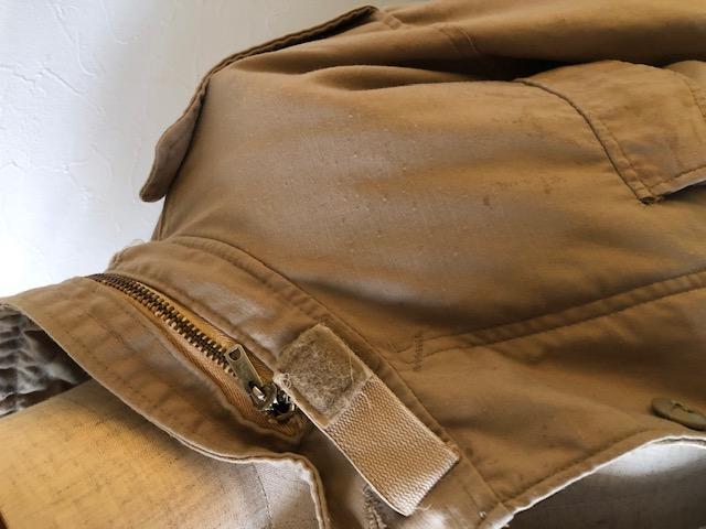 1981 M-65 field jacket ベージュ ユニセックス