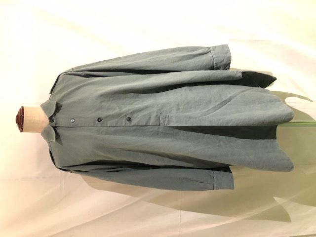 スイス軍 グランパシャツ ユニセックス
